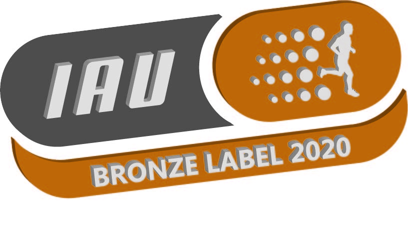 Bronze IAU Label 2020